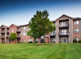 Barrington Park by Broadmoor - Sioux City