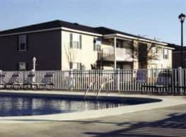 Magnolia Bay Apartments - Gulf Shores