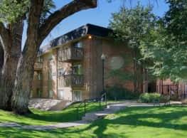 Hyde Park North - Colorado Springs