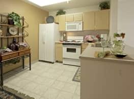 Citi Vista- Senior Living - Reno
