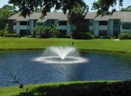 The Park at Via Teano - Daytona Beach