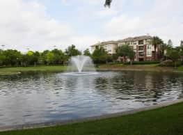 Meyer Park Lakeside - Houston