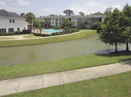 Grand Pointe Apartment Homes - Lafayette