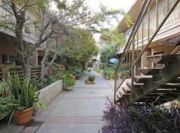Jordan And Vassar Avenue Apartment Homes - Canoga Park