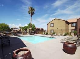Avery Park - Las Vegas