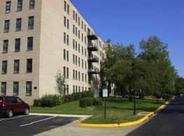 University Club - College Park