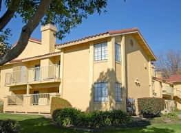 Acacia Park Apartment Homes - San Bernardino