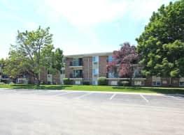 Park Butterfield Apartments - Mundelein