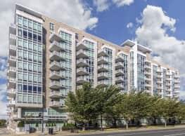 Camden South Capitol - Washington
