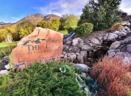 The Gate at Canyon Ridge - Ogden