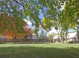 Glendale Townhomes - Madison