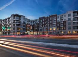 Camden Southline Apartments - Charlotte