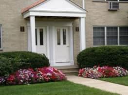 Cloverdale Park Apartments, LLC - Saddle Brook