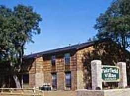 Fairfield Villas - Pensacola