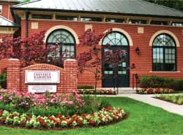 Cheverly Gardens - Hyattsville