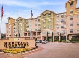 Heritage Quarters - Waco