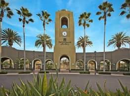 The Promenade Rio Vista - San Diego