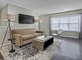The Peaks of Nanuet Apartment Homes - Nanuet