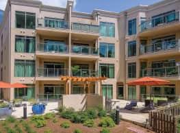 1045 on the Park Apartment Homes - Atlanta