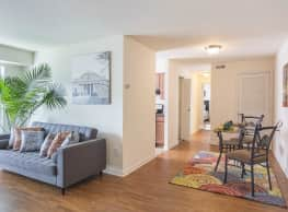 The Residences at Brookside - Richmond