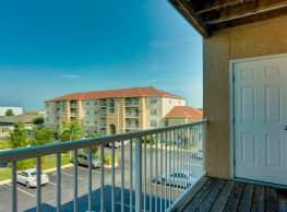 Palm Village Apartments - Springfield