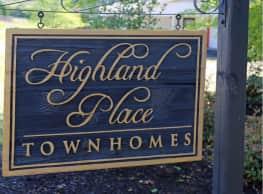 Highland Place - Augusta