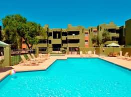 Centerra - Scottsdale