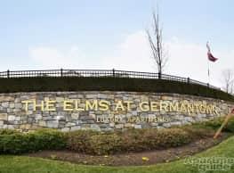 The Elms at Germantown - Germantown