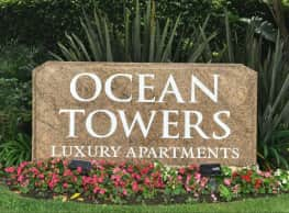 Huntington Beach Ocean Towers - Huntington Beach