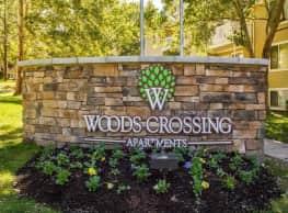 Woods Crossing - North Salt Lake