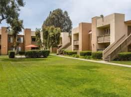 Mariposa Apartments - Vista