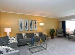 Woodbury Place Apartments - Schaumburg