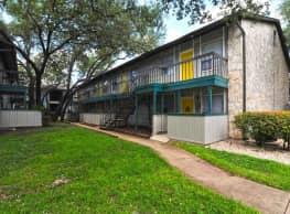 Chestnut Park - San Antonio
