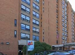 Martin D. Popky, B'nai B'rith Senior Apartments - Wilkes Barre