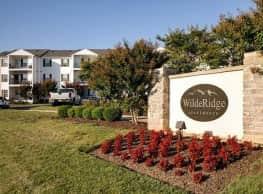 Wilderidge Apartments - California