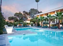 The Chadwick - Los Angeles