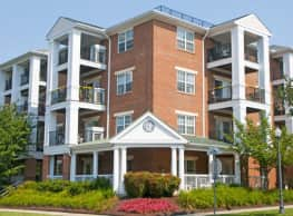 Kentlands Manor Senior Apartments - Gaithersburg