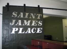 Saint James Place - Baltimore