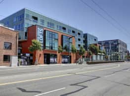Potrero Launch - San Francisco
