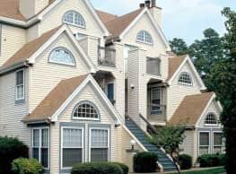 Kingstowne Apartments II - Newport News