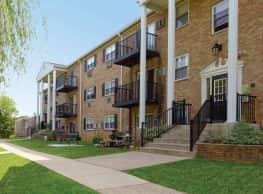 Hill Brook Place Apartments - Bensalem