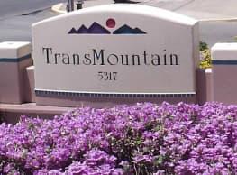 Trans Mountain Apartments - El Paso