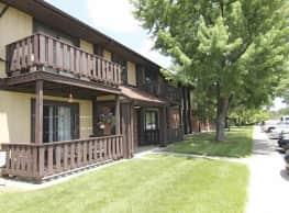 Timber Edge Estates - Lafayette