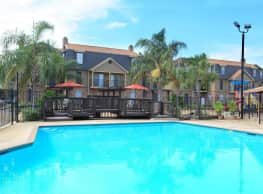 Stonebridge Manor Apartments - Gretna