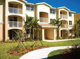 The Oaks in North Miami - North Miami