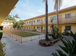 Kahala And Islander Apartments - Inglewood