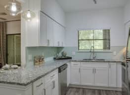 San Simeon Apartments by Cortland - Irving