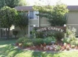 Rose Garden Apartments - Modesto