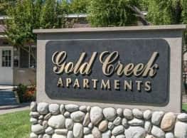 Gold Creek - Rancho Cordova