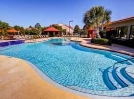 Fairfield Lakes - Pensacola